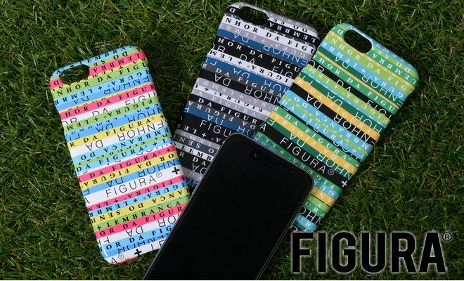 figura(フィグラ) figura(フィグラ)スマホケース(iPhone,android,xperia)