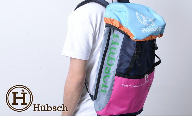 hubsch(ヒュブシュ) hubsch(ヒュブシュ)リュック・バッグ