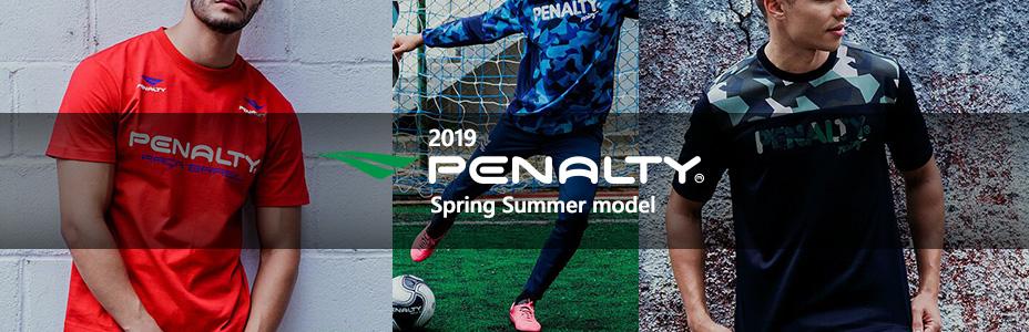 2019春夏モデル